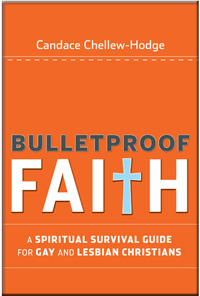 Bulletproof Faith Cover